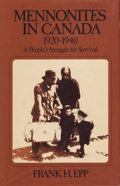 A People's Struggle for Survival